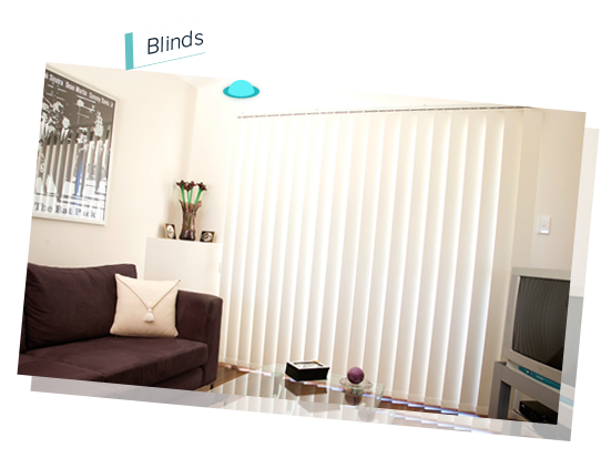 Huge Range of Interior Blinds